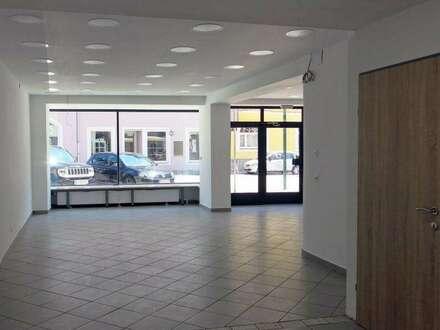Geschäftslokal mit Schaufenster in frequentierter Lage, Kufstein