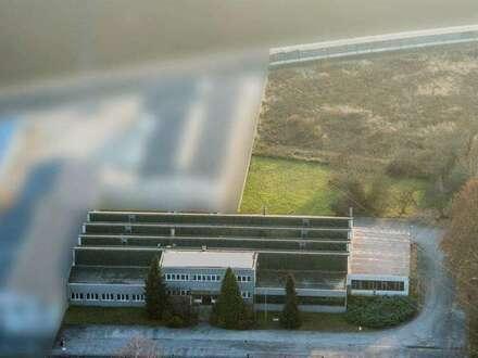 Gewerbe-/ Industrieobjekt in sehr guter Lage in Fürstenfeld!