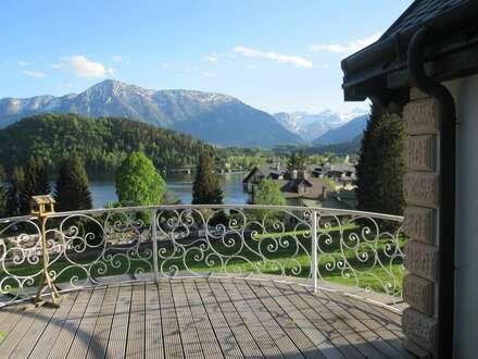 Luxuriöse Villa, Altaussee,