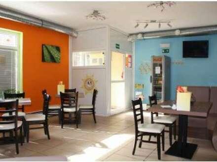 Zentrale Lage - Cafe-Konditorei in Bisamberg!