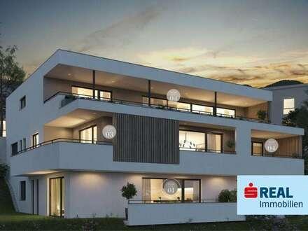 Top Neubauwohnungen in Bad Mehrn bei Brixlegg - PROVISIONSFREIER Verkauf