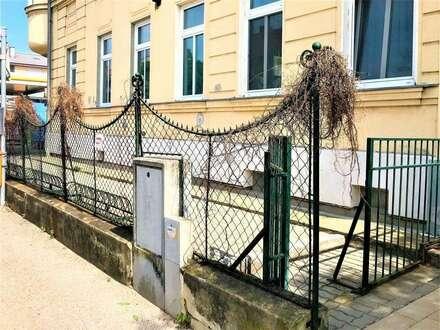 Renditeobjekt IM EIGENTUM Souterrain 4 Zimmer + Bad + Wc Nähe Parndorf, Neusiedl am See