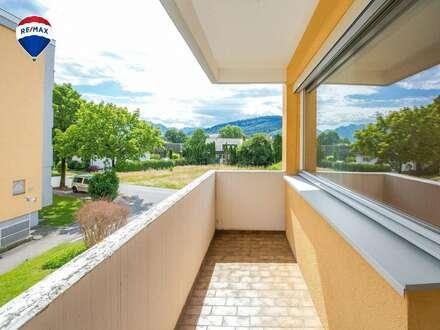 2 - Zimmer Wohnung in Feldkirch | sofort verfügbar