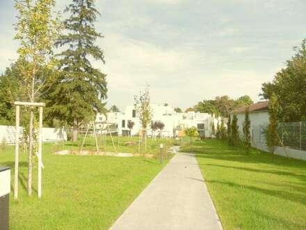 Traumhafte Gartenwohnung - vis á vis Schlosspark