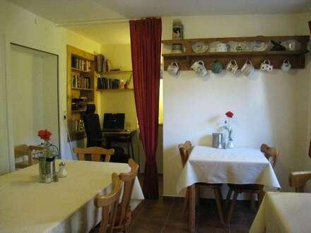 ID 0661 - Kitzbühel: Gepflegte Frühstückspension in idealer Lage ! Auch als Mitarbeiterwohnhaus geeignet