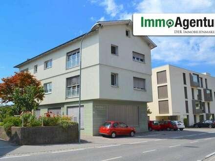 Schöne 2-Zimmerwohnung mit Balkon in Götzis Top 3/18
