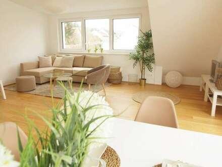 """""""Ums Eck"""" Terrassenwohnung für hohe Ansprüche und viel Komfort"""