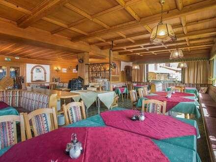 Hotel in bester Aussichtslage im Zillertal sucht Gastronom