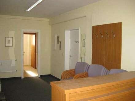 Büro in Bruck/Mur