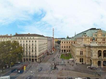 Staatsoper: Büro in bester Innenstadtlage