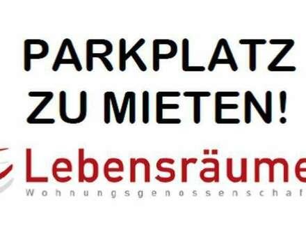WINTERAKTION! Tiefgaragenstellplatz in Alberndorf zu mieten!
