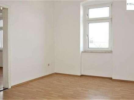 2-Zimmer Mietwohnung in Traisenparknähe!