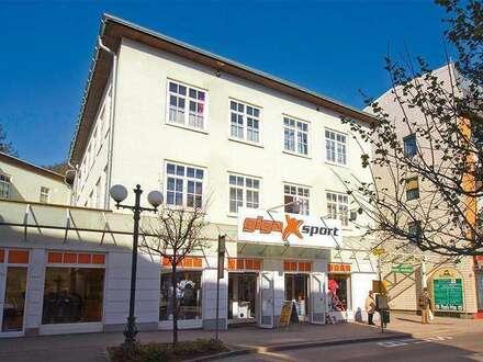 Ordinations- oder Therapieräumlichkeiten im Zentrum von Bad Ischl!