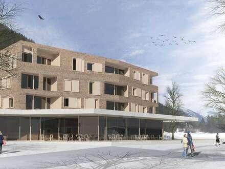 Ferienwohnsitz Karwendel - 3 Zimmer