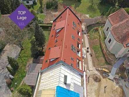 Eigentumswohnungen mit traumhaften Terrassen oder sonnigen Balkonen! Provisionsfrei!