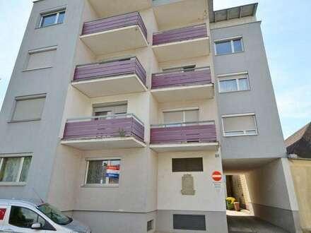 7551 Stegersbach, Schöne Eigentumswohnung in zentraler Lage