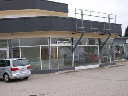 ++ frequentierte Lage ++ Geschäftsfläche in Wolfsberg