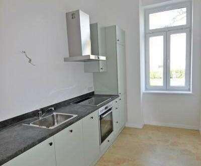 Stilvolle 2 Zimmer-Wohnung mit Landhausküche, 2213 Bockfließ