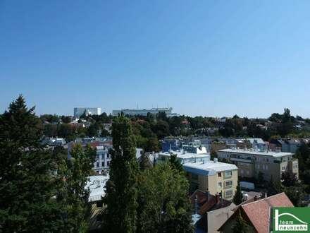 ANLAGE- Wunderschöne Wohnung mit Terrasse! Nähe U4, S- BAHN!