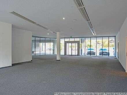 Miete: Büro - Praxis - Geschäftsfläche in Kitzbühel - RESERVIERT!