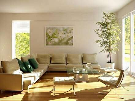 RESERVIERT - Attraktive NEUBAU-Wohnung mit Weitblick in wunderschöner Lage *provisionsfrei*