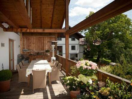 Landhaus Deluxe am Attersee