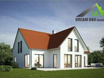 Neubau- Einfamilienhaus in Bad Gleichenberg/Nähe