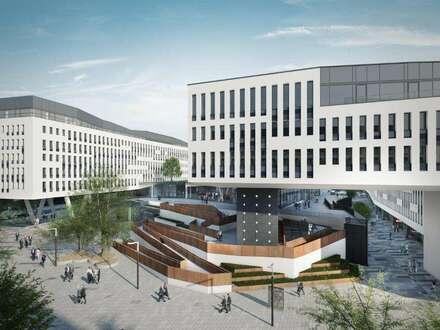 AUSTRIA CAMPUS - Campus 6 - Geschäftslokal