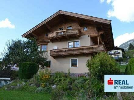 Fieberbrunn - Einfamilienhaus zu vermieten