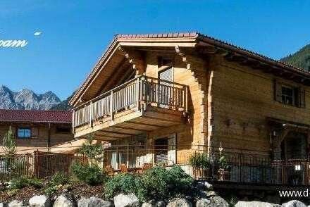 Traumhafte 61 m² Ferienwohnung im schönen Brandnertal! Neubau! Top 4