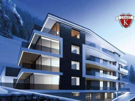 PROVISIONSFREI! Luxuriöses Apartment mit vielen Extras in Kappl zu verkaufen - TOP 2!