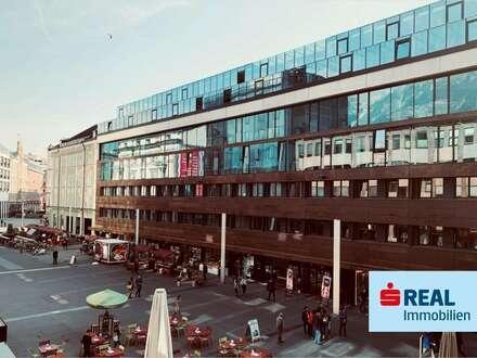 Exklusive Geschäftsfläche in top zentraler Innenstadtlage Innsbruck