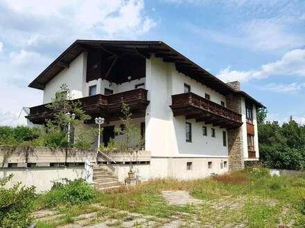 Villa im Kurort Bad Tatzmannsdorf