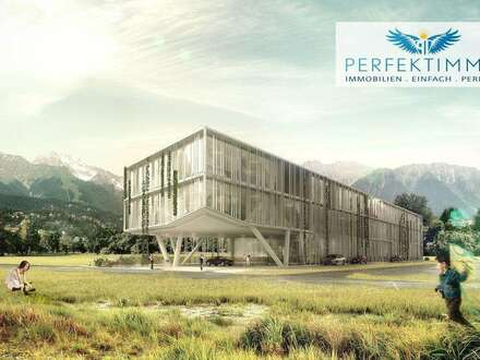 Gewerbefläche_EG 06 im neuen Kompetenz-Zentrum für Business, Gesundheit, Kreativität und Kommunikation in Imst zu verkaufen!