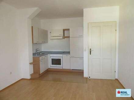 Gepflegte ca. 50 m² Mietwohnung mit Gartennutzung in Wolfsberg
