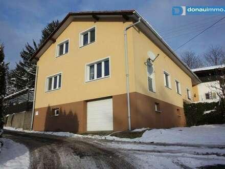 Reiterhof - Einfamilienhaus mit großem Stall