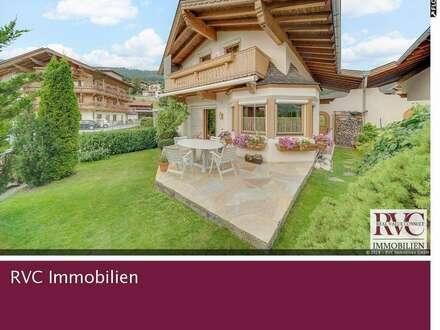 Gemütliches Haus in sonniger Aussichtslage im Raum Kitzbühel