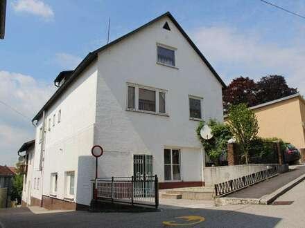 Mehrparteienhaus mit 4 Wohnungen im Zentrum *Renditehit*