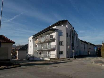 Sichern Sie sich eine der letzten freien Wohnungen - Feldkirchen Zentrum