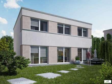 Modernes Einfamilienhaus Top G1 mit großzügigem Garten mit Klima:Aktiv Gold-Zertifizierung - SCHLÜSSELFERTIG in Passivbauweise…