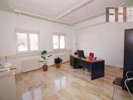 Schönes Büro in Purkersdorf/Gablitz, 66m², 2 Zimmer + Küche + Nebenräume, alles zentral begehbar!