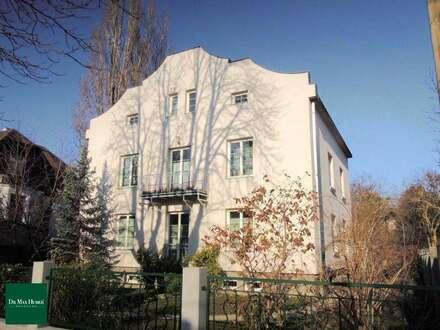 Außergewöhnliche, hochwertige Villa
