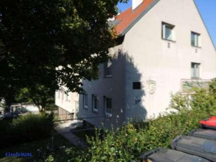 3 Zimmer - Balkon