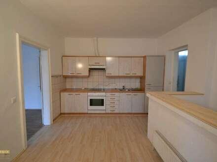 Berndorf Zentrum: Wohnung mit Terrasse