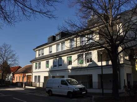 bereits fertig gestellt Exklusiver Neubau nähe Korneuburg! Garten & Terrasse!
