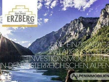 [Kapitalanlage & Erholung] Alpin Resort Ferienwohnungen