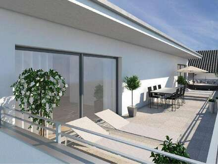 4 Zimmer-Dachgeschosswohnung im Feldweg in Hohenems zu verkaufen!