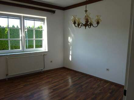 3 Zimmerwohnung in einem sehr gepflegten Haus