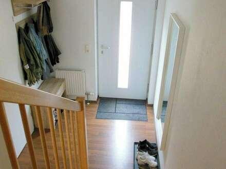 Eckreihenhaus mit 1 Schlafzimmer! Perfekt für Singles - UNBEFRISTET zur Miete!