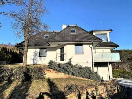 Stubenberg - Lebensqualität pur!! Wunderschönes Einfamilienhaus -Erstbezug mit Kaufoption!!